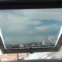spoljna mrežica za krovne prozore